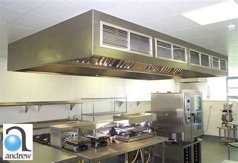 Kitchen ventilation ? Hjem Lys