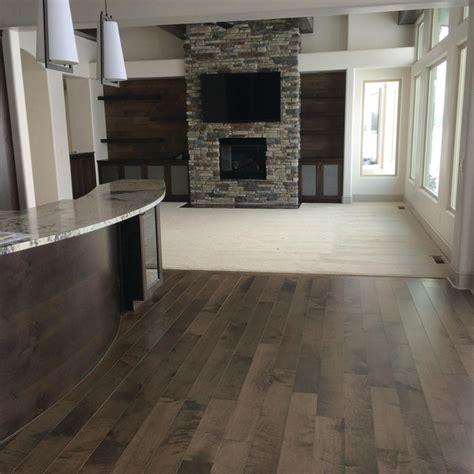 intermountain wood flooring meridian great room featuring moderno camden engineered hardwood
