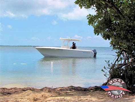 Sea Pro Boats Out Of Business by New And Used Boats For Sale By Boat Depot In Key Largo Fl