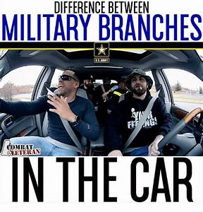25+ Best Memes About Military Branch | Military Branch Memes