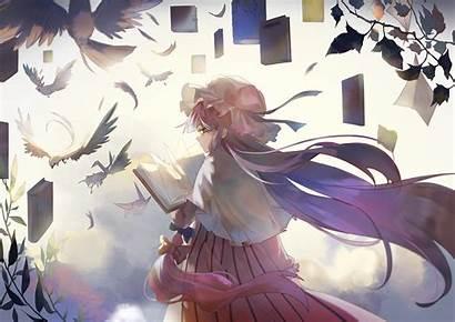Patchouli Knowledge Touhou Anime Project Manga Alphacoders
