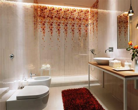 Simple Bathroom Designs For Small Space