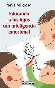 Educando A Los Hijos Con Inteligencia Emocional  Ebook