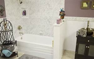 Bathtub Shower Combo Tampa