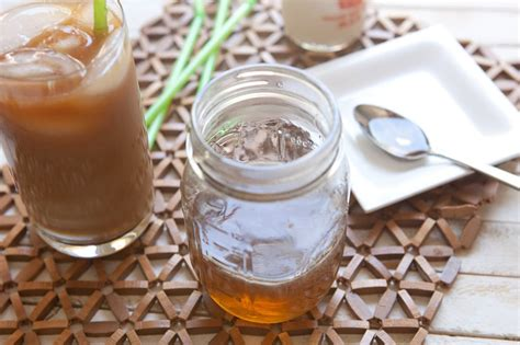 Today, we're going to talk about how you can make your own flavored syrups to add. Recipe: Homemade Caramel Syrup for Your Coffee | Kitchn