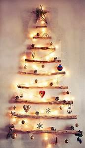 Deko Weihnachtsbaum Holz : 1000 bilder zu holz auf pinterest deko basteln und garten ~ Watch28wear.com Haus und Dekorationen