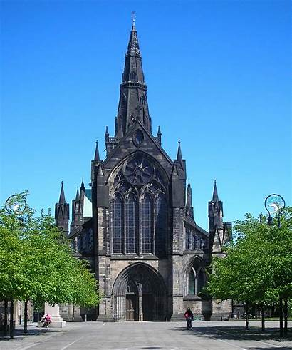 Glasgow Cathedral Wikipedia 2007 C7 Scotland Church