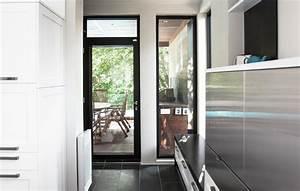 Residence des braves renovation et agrandissement d39une for Charming amenagement piscine en bois 5 architecture epuree et design minimaliste pour une maison