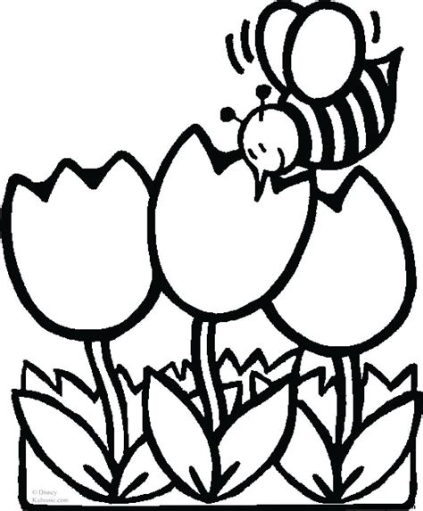flower coloring pages animal print  pictures