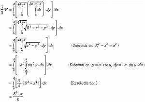 Integral Rechnung : kapitel 9 integralrechnung ~ Themetempest.com Abrechnung