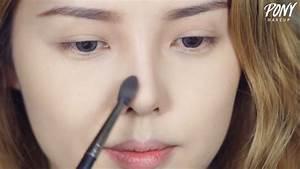 Korean Makeup Tutorial - Korean Site