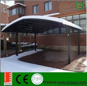 easy assemble cheap mobile aluminum metal carports for With cheap metal garages for sale