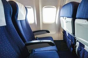 Airlines With The Most Seat Space In Economy Class