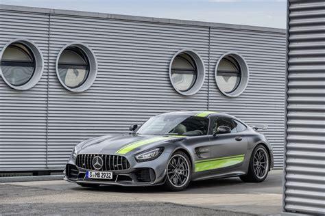 Modifikasi Mercedes Amg Gt by Bos Amg Mercedes Amg Gt Black Series Masih Dalam Tahap