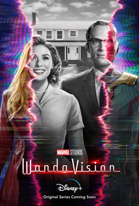 WandaVision Trailer Arrives, Teases Late 2020 Release Date ...
