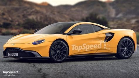 Jaguar Supercar 2020 by 2020 Aston Martin Mid Engined Supercar Release Date