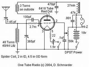 1000 images about what39s regenerative radio on pinterest With radio circuit diagram in addition tube regenerative receiver schematic