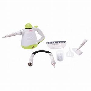 Appareil Vapeur Nettoyage : nettoyeur vapeur main 3 5 bar 900w steamy 8 ~ Premium-room.com Idées de Décoration