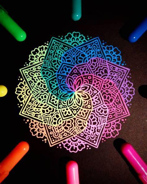 imagenes de mandalas de colores  descargar  imprimir