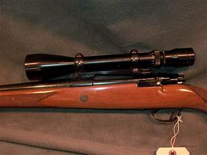 Mauser 243 By Dumoulin For Sale