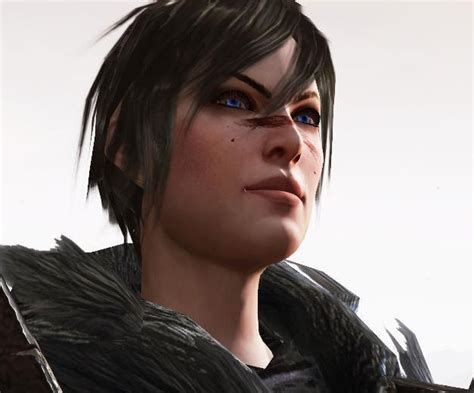 gonna play   male hawke   female hawke