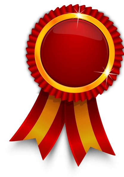 14764 award ribbon icon vector ribbon transparent png pictures free icons and png
