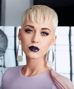 Coloration Cheveux Court : coloration sur cheveux court 2019 coupes de cheveux et coiffures ~ Melissatoandfro.com Idées de Décoration
