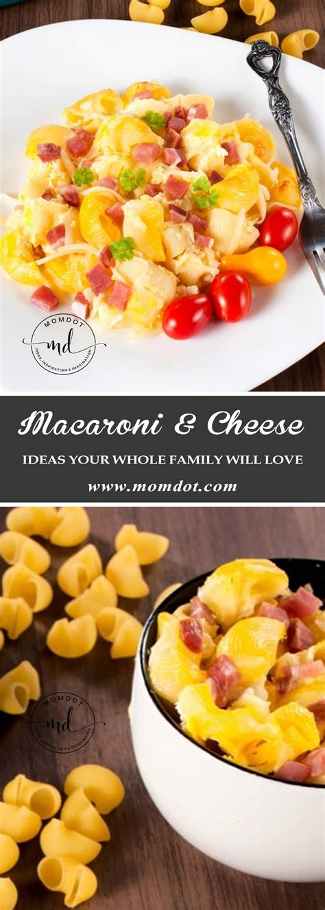 Now readingwondering what goes with mac and cheese? Macaroni and Cheese Ideas Your Whole Family Will Love