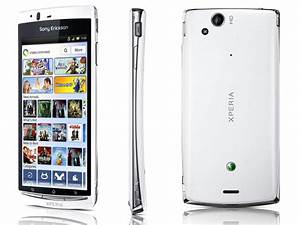 Sony Ericsson Xperia Arc S Manual User Guide Pdf Download