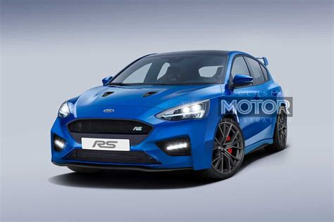 ford focus rs preview
