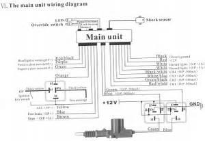 Seadoo Vts Wiring Diagram