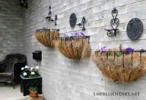 Kitchen Paint Ideas 2014 25 Creative Ideas For Garden Fences Empress Of Dirt