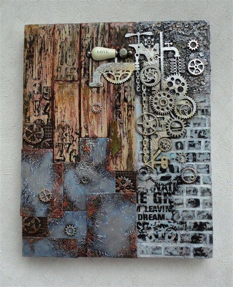 Diy Leinwand Collage by Collage Auf Leinwand Basteln Excellent Interessant Coole