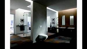 Welche Farbe Fürs Bad Geeignet : wandfarbe badezimmer wasserfest youtube ~ Watch28wear.com Haus und Dekorationen