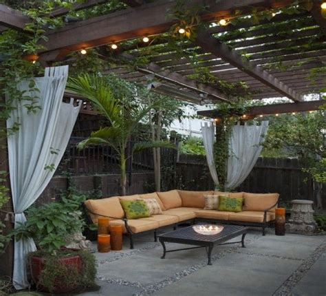 pergola shade cover ideas pergolas pinterest