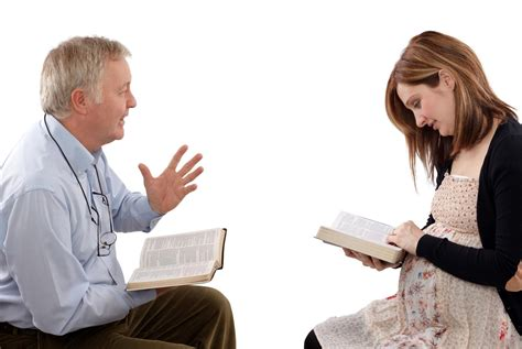 What Is Christian Counseling? What
