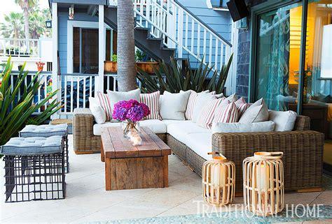 Malibu Home Casual Beachy Vibe by Malibu Home With Casual Beachy Vibe Traditional Home