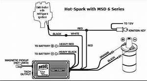 Iee Wiring Regulations  Diagram Original Ford Duraspark Module