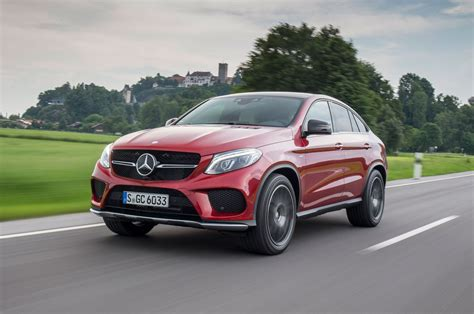 Review Mercedes Gle Class by 2016 Mercedes Gle Class Coupe Review