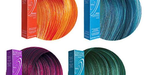 Ion Color Brilliance--cruelty Free, And Possibly Vegan