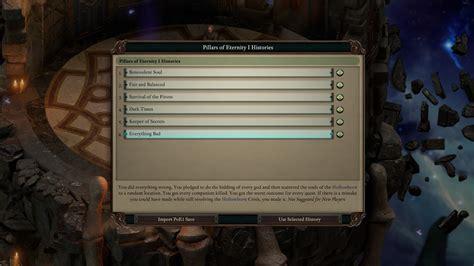 Boatswain Pillars Of Eternity by Review Pillars Of Eternity Ii Deadfire Gamer