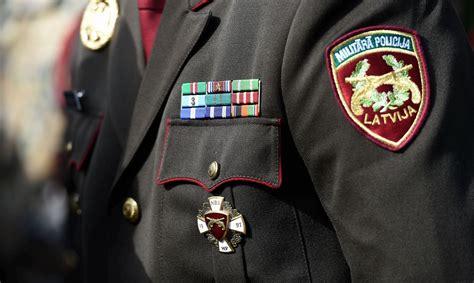 Nākamnedēļ Rīgā norisināsies Militārās policijas mācības ...
