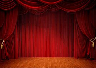 Stage Theater Theatre Curtain Floor Auditions Play