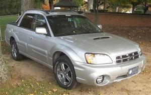 Subaru Baja 2003-2006 Service Repair Manual 2004 2005