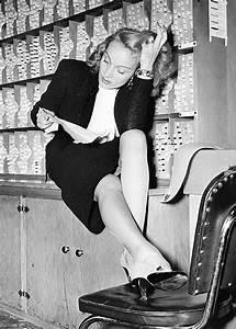 Marlene Dietrich  1940s