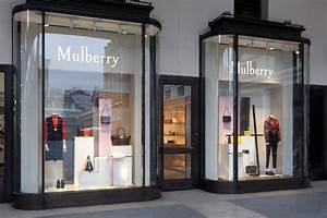 Mulberry Store Opens In Covent Garden U0026 39 S Royal Opera House Arcade
