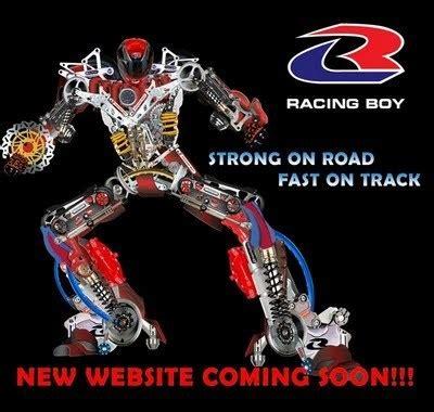 racing boy website is offline updating motomalaya