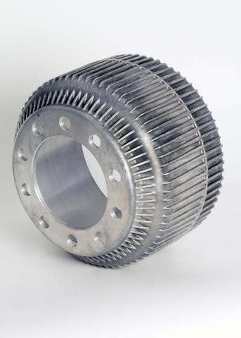 Accuride Developing Lightweight Gunite® Wheel End ...