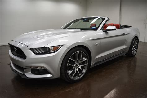ford mustang gt premium  sale  mcg