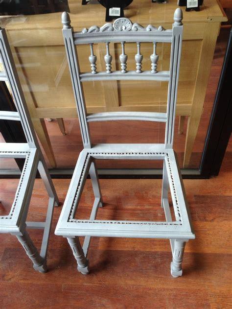 relooker chaise en paille relooker chaise en paille amazing la nouvelle vie duune